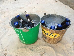 Happy hour tijdens je vakantie op Curacao