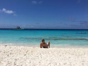 Bezoek ook Klein Curacao tijdens je vakantie op Curacao