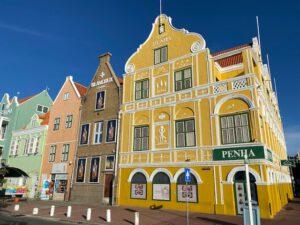 Vakantie Curacao Handelskade